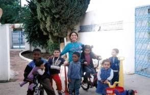 Tunisia 2002