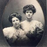16 Annilu & Mary Dixie Bearden